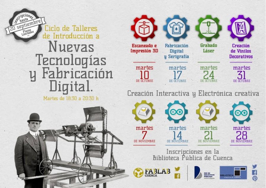 thumbnail_Cartel Generico Biblioteca_2017